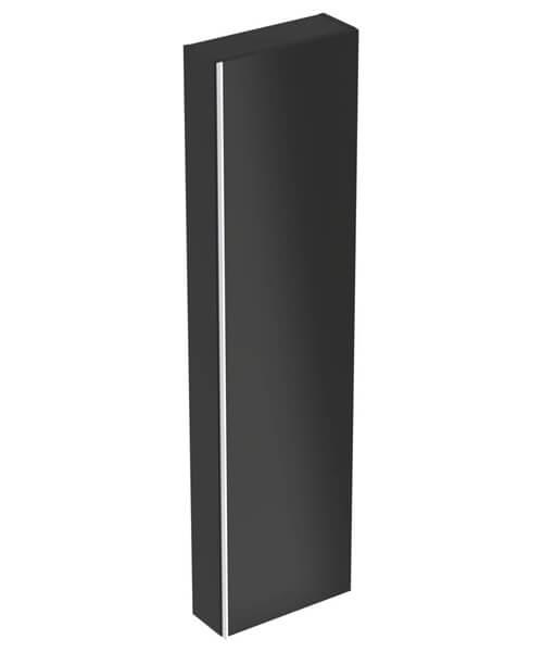 Additional image of Geberit Acanto Single Door 450 x 1730mm Tall Unit