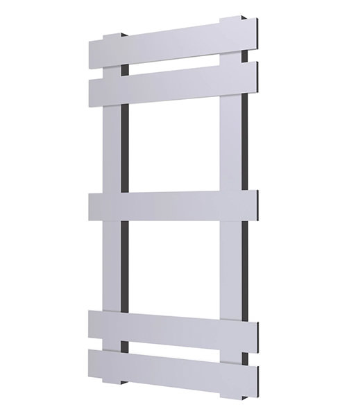 Radox Octagon Designer Towel Radiator 600 x 840mm
