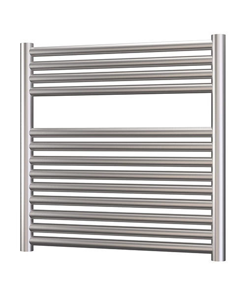 Radox Premier XL Flat Horizontal Heated Towel Rail