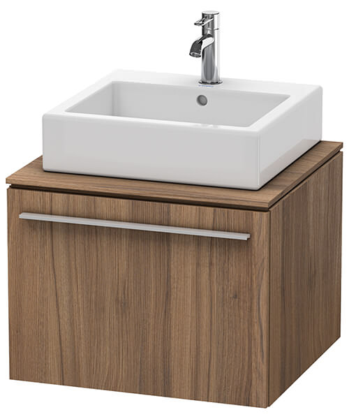 Duravit X-Large 1 Pull Out Compartment Unit For Console