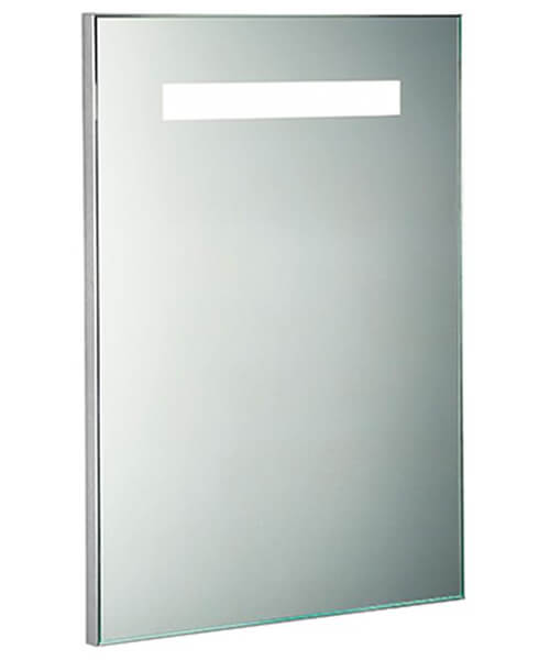 Ideal Standard Mirror Glass With LED Light And Anti-Steam