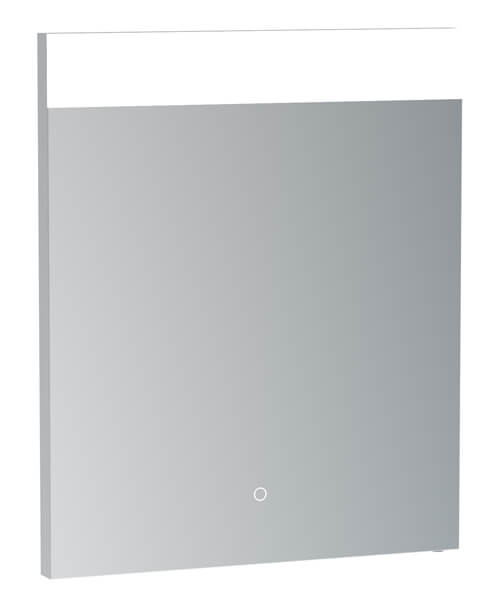 Saneux Matteo Electric Mirror With Top And Down Light