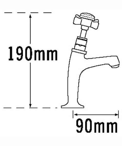 Technical drawing 63239 / FLORE-1079