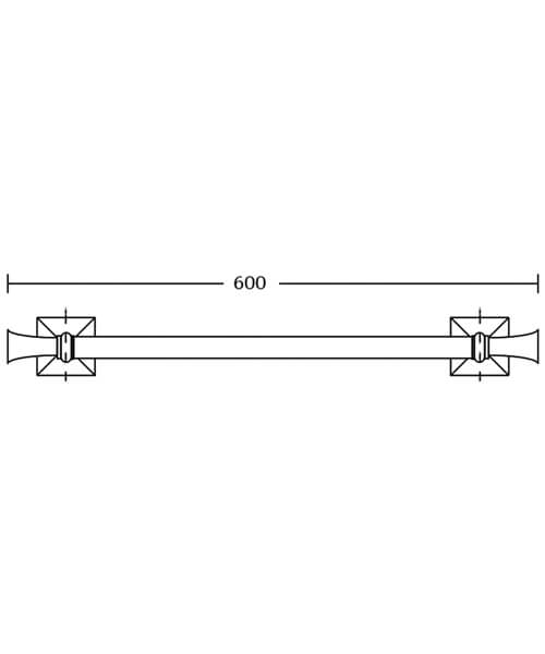 Technical drawing 14081 / XD25030100