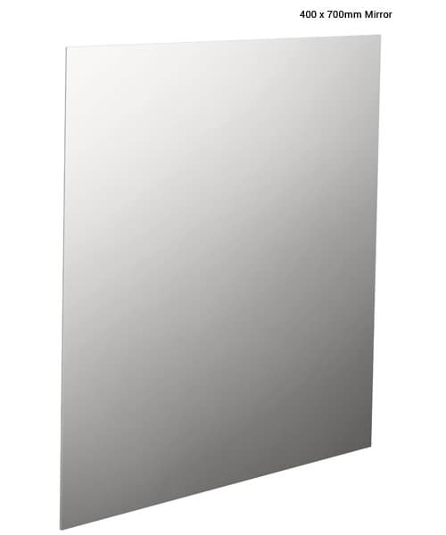 Pura Echo Wall Mounted Mirror