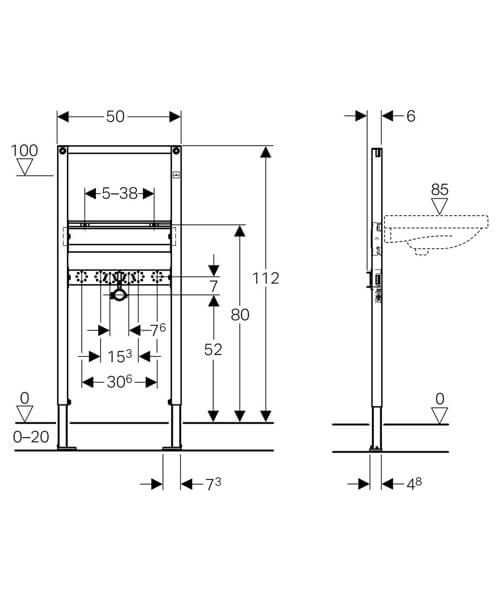 Technical drawing 29450 / 111.495.00.1