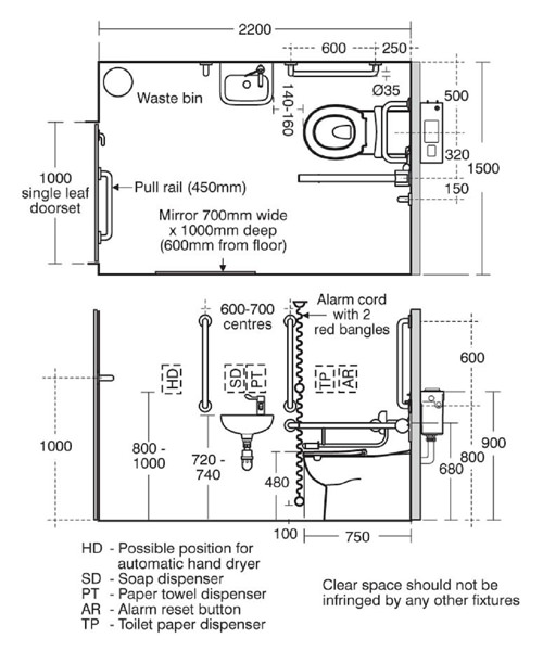Technical drawing 60253 / S0685AC