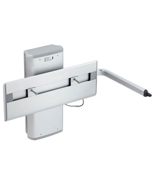 Armitage Shanks Care Plus Gas Cell Washbasin Bracket Vertical Adjustment