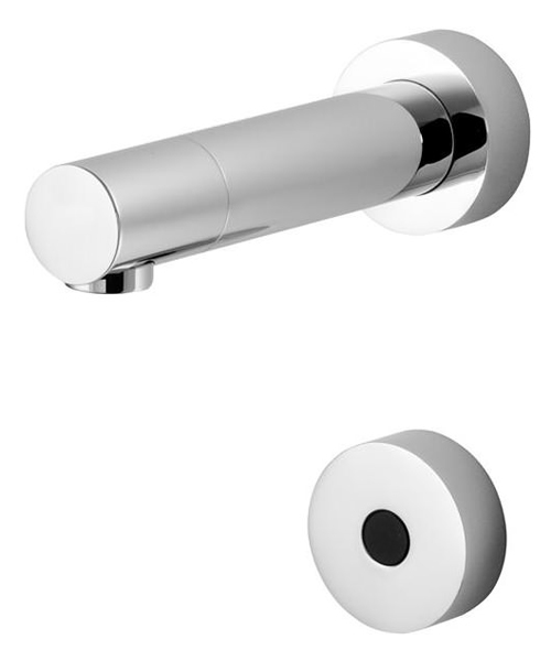 Armitage Shanks Sensorflow 21 150mm Separate Sensor Wall Spout - Mains