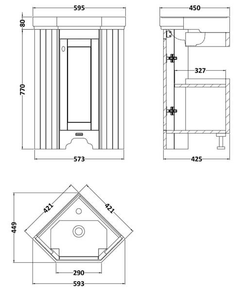 Technical drawing 53848 / LOF309