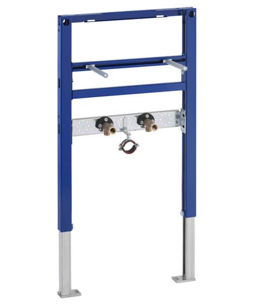 Geberit Duofix PreWall 820-980mm High Washbasin Frame