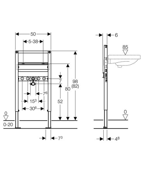 Technical drawing 29451 / 111.494.00.1