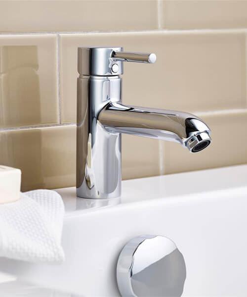 Ideal Standard Ceraline Single Lever Bath Filler Tap