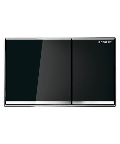 Additional image of Geberit Omega60 Dual Flush Plate 184 x 114mm