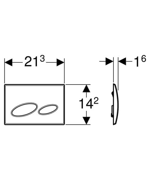 Technical drawing 29484 / 115.228.11.1