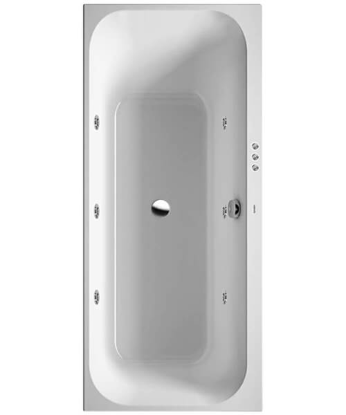 Additional image of duravit  760308000JS1000