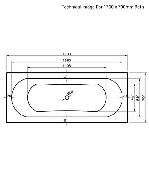 Technical drawing 20141 / NBA509