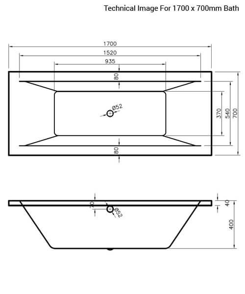 Technical drawing 20149 / NBA209