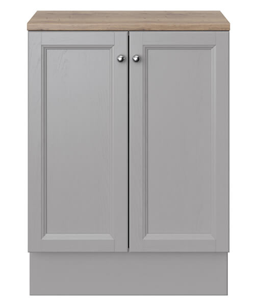 Heritage Caversham  600mm Base Unit