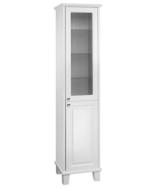 Roca Carmen 2-Door Column Unit - W 445 x D 367 x H 1900mm