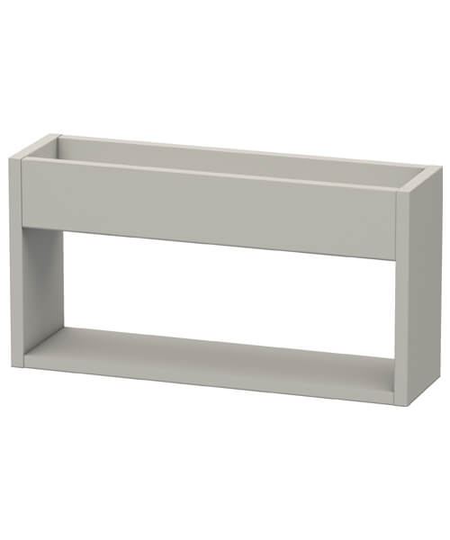 Additional image of Duravit Ketho 500 x 240mm Wall Shelf