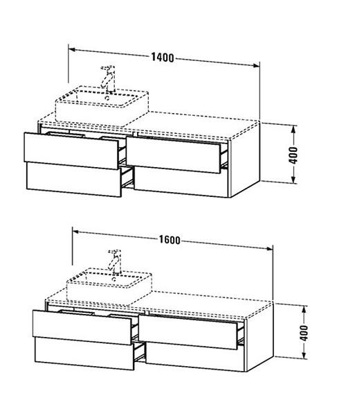 Technical drawing 62509 / XS4913L1818