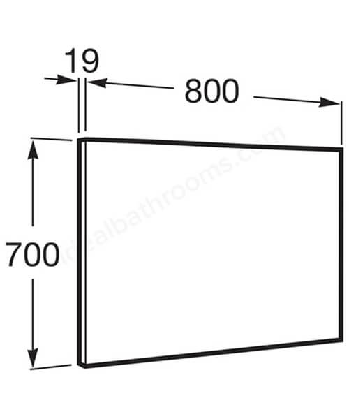 Technical drawing 61057 / 856666154