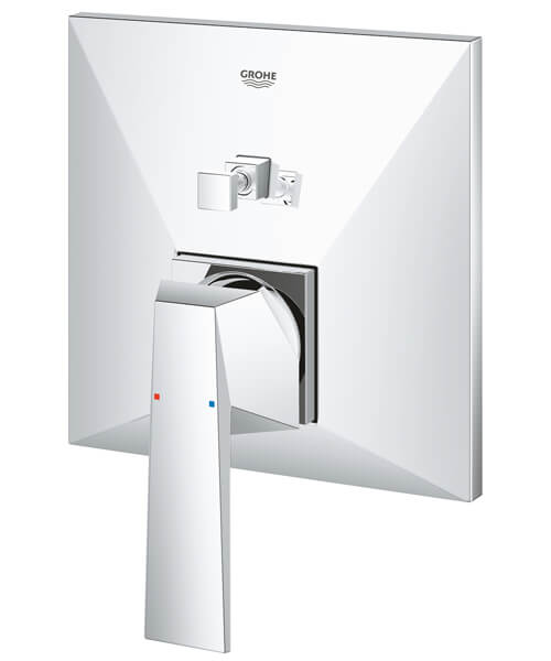 Additional image of Grohe  24072000
