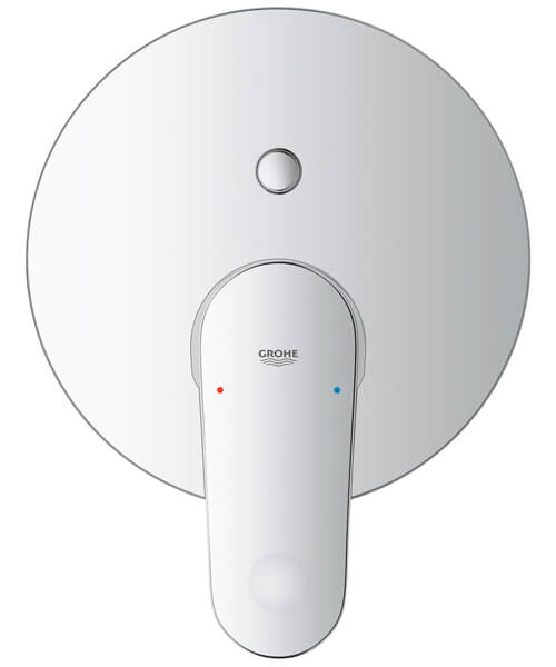 Additional image of Grohe  24060002