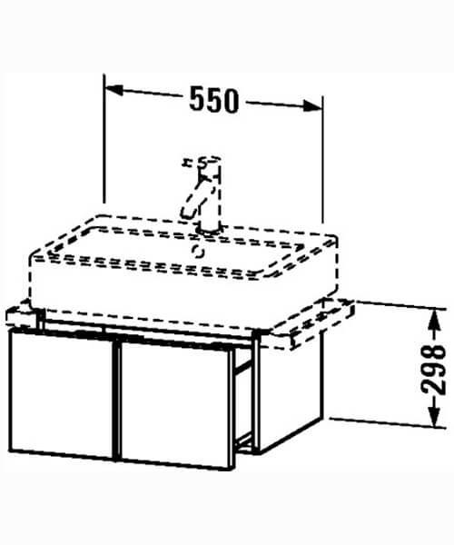 Technical drawing 59570 / VE610301818