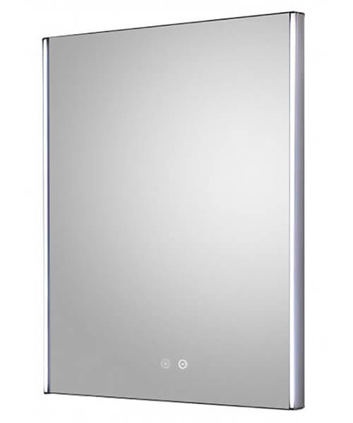 Hudson Reed Reverie 600 x 800mm Mirror Glass With Demister Pad