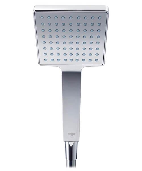 Additional image of Mira Honesty EV Thermostatic Bar Mixer Shower Chrome