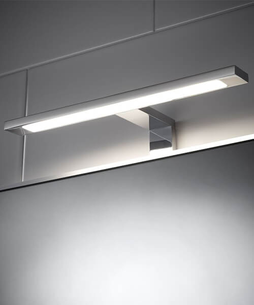 Sensio Neptune COB Over Mirror T-Bar Light