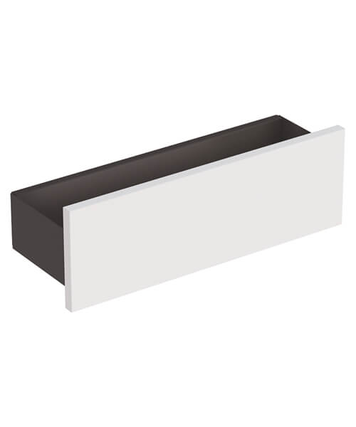 Geberit Smyle Square 450 x 143mm Wall Shelf
