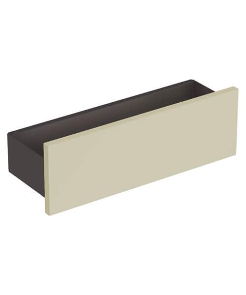 Additional image of Geberit Smyle Square 450 x 143mm Wall Shelf