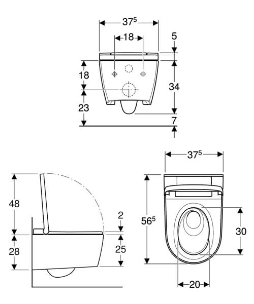 Technical drawing 61826 / 146.220.11.1