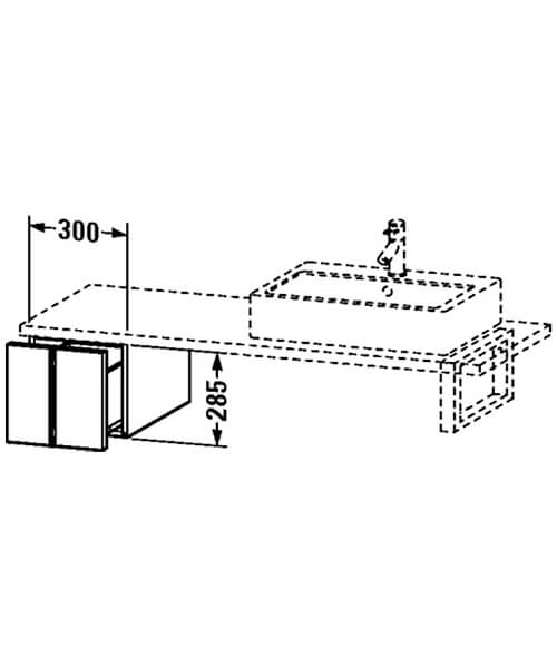 Technical drawing 59582 / VE655601818