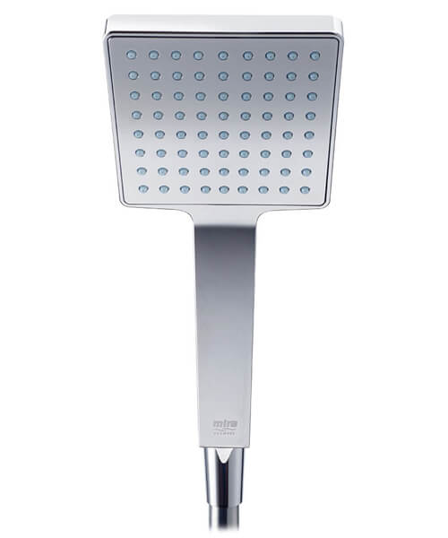 Alternate image of Mira Honesty ERD Thermostatic Shower Mixer Chrome