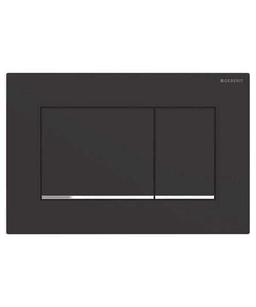 Alternate image of Geberit Sigma30 246 x 164mm Dual Flush Plate
