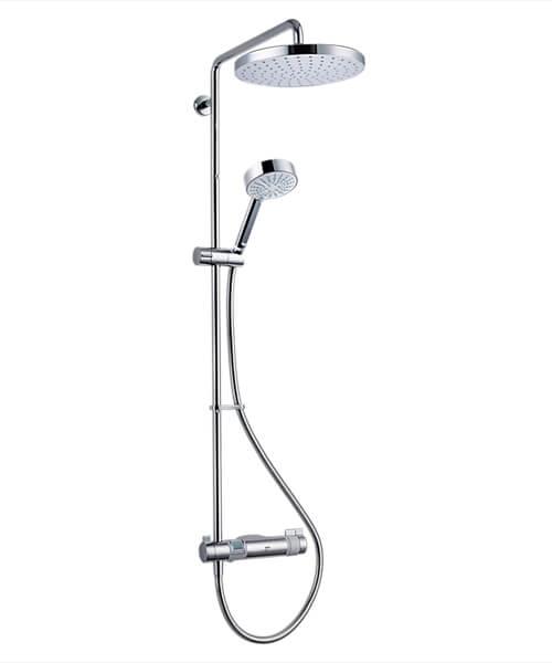 Mira Agile Sense ERD Plus Mixer Shower