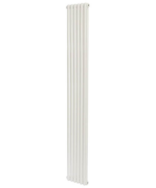Alternate image of Biasi Chiara Vertical 3 Column 2000mm High Tubular Radiator