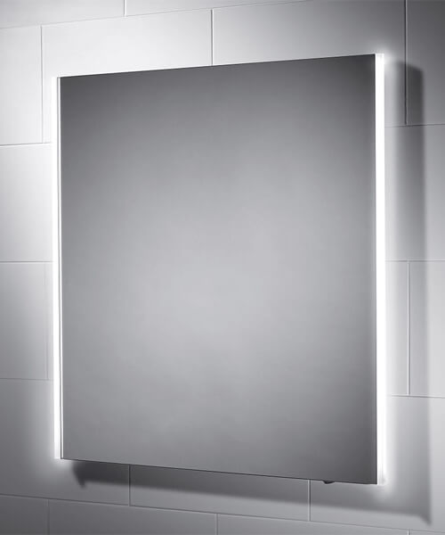 Sensio Lucia Ambient Side-Lit 720mm LED Mirror
