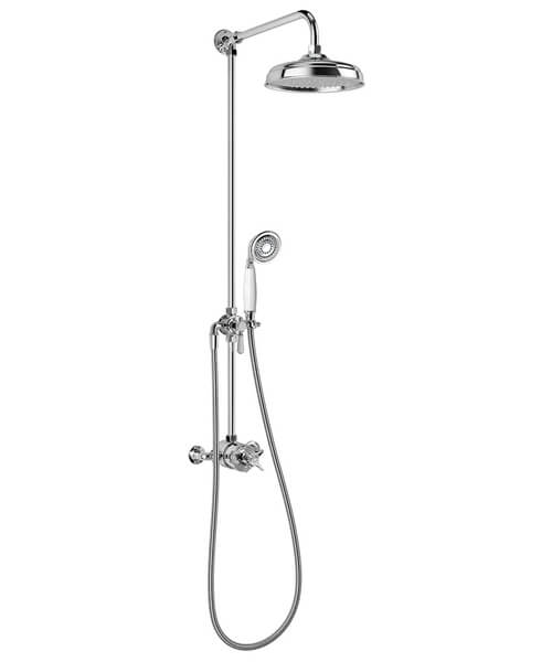 Mira Virtue ERD Traditional Thermostatic Mixer Shower