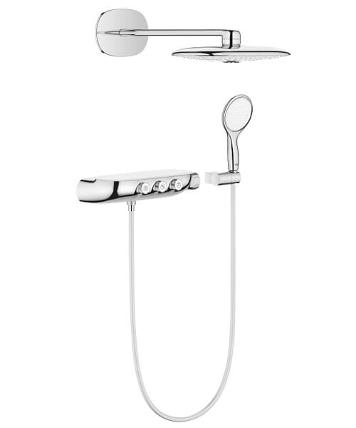 Additional image of Grohe  26443LS0