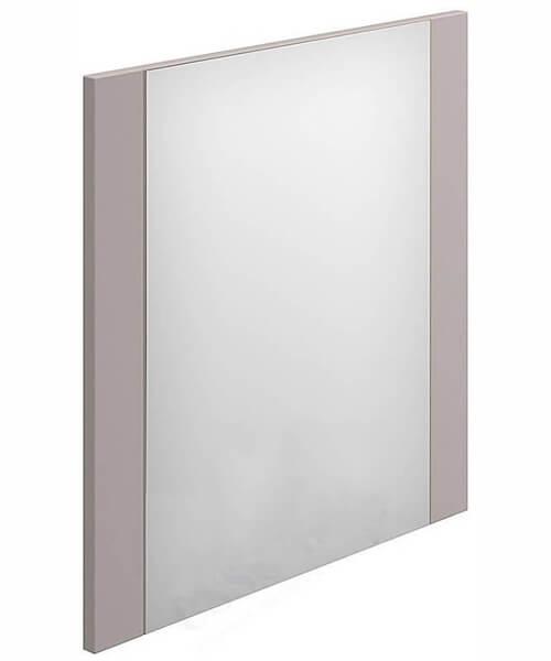 Additional image of Essential Nevada 450 x 600mm Rectangular Mirror Cashmere
