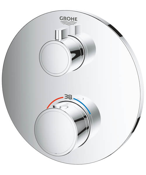 Additional image of Grohe  24075000