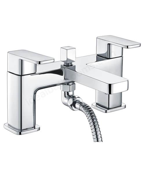 Essential Hadley Bath Shower Mixer Tap