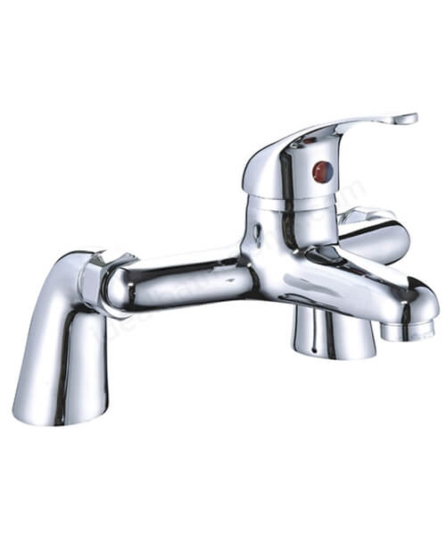 Essential Conway Bath Filler Tap