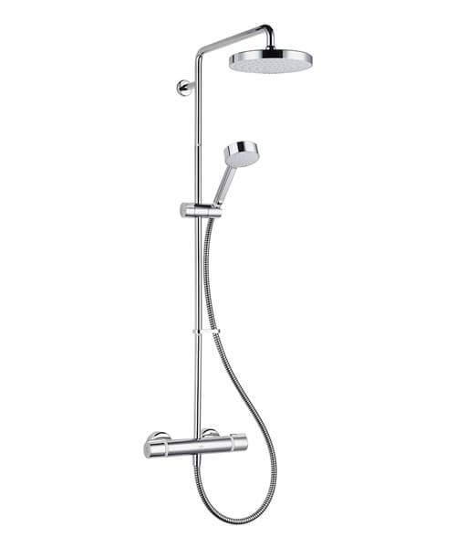 Mira Relate ERD Thermostatic Mixer Shower Chrome