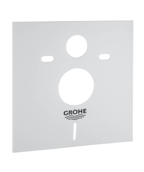 Alternate image of Grohe Solido 5 in 1 Complete WC Pack